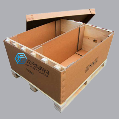 代木重型纸箱