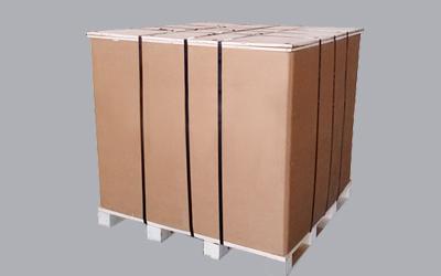重型物流运输包装纸箱