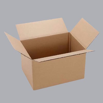 三层瓦楞纸箱包装定制