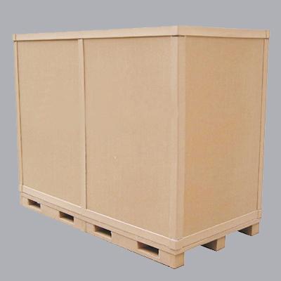 电子产品蜂窝纸箱