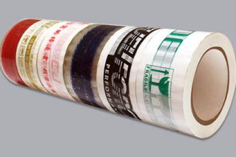 定制印刷胶带