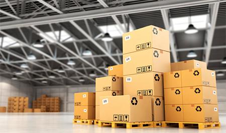 电子类产品包装解决方案