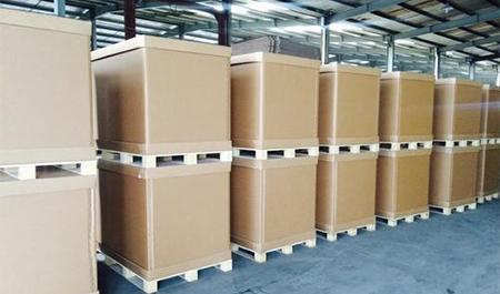 重型工业包装解决方案