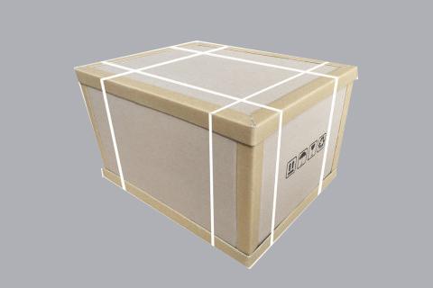 家具蜂窝纸箱