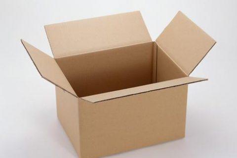 如何选用瓦楞纸箱?