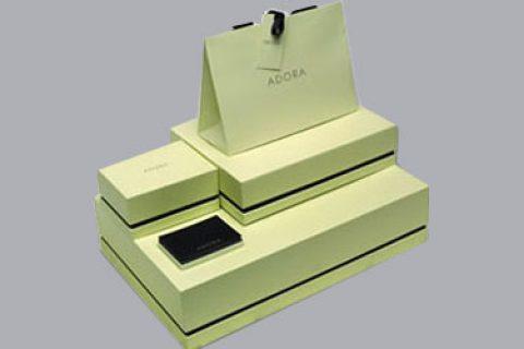 彩箱包装有哪些材质,用途及特点呢?