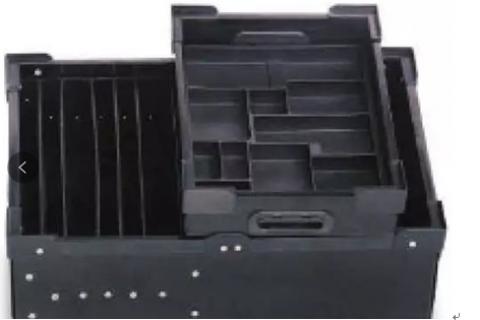 玖元包装带你了解循环周转包装-中空板箱有哪些?
