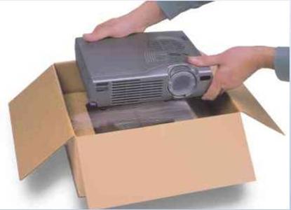物流运输,如何提高产品的包装防震性