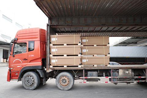 重型纸箱包装的优势及应用